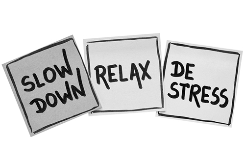 ontspanningsoefeningen met oefentherapie cesar mensendieck in bolsward
