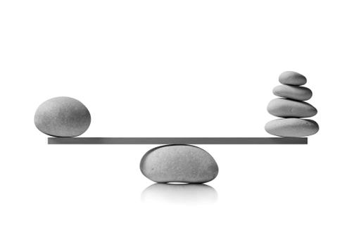 Balans vinden tussen belasting en belastbaarheid met Oefentherapie cesar mensendieck